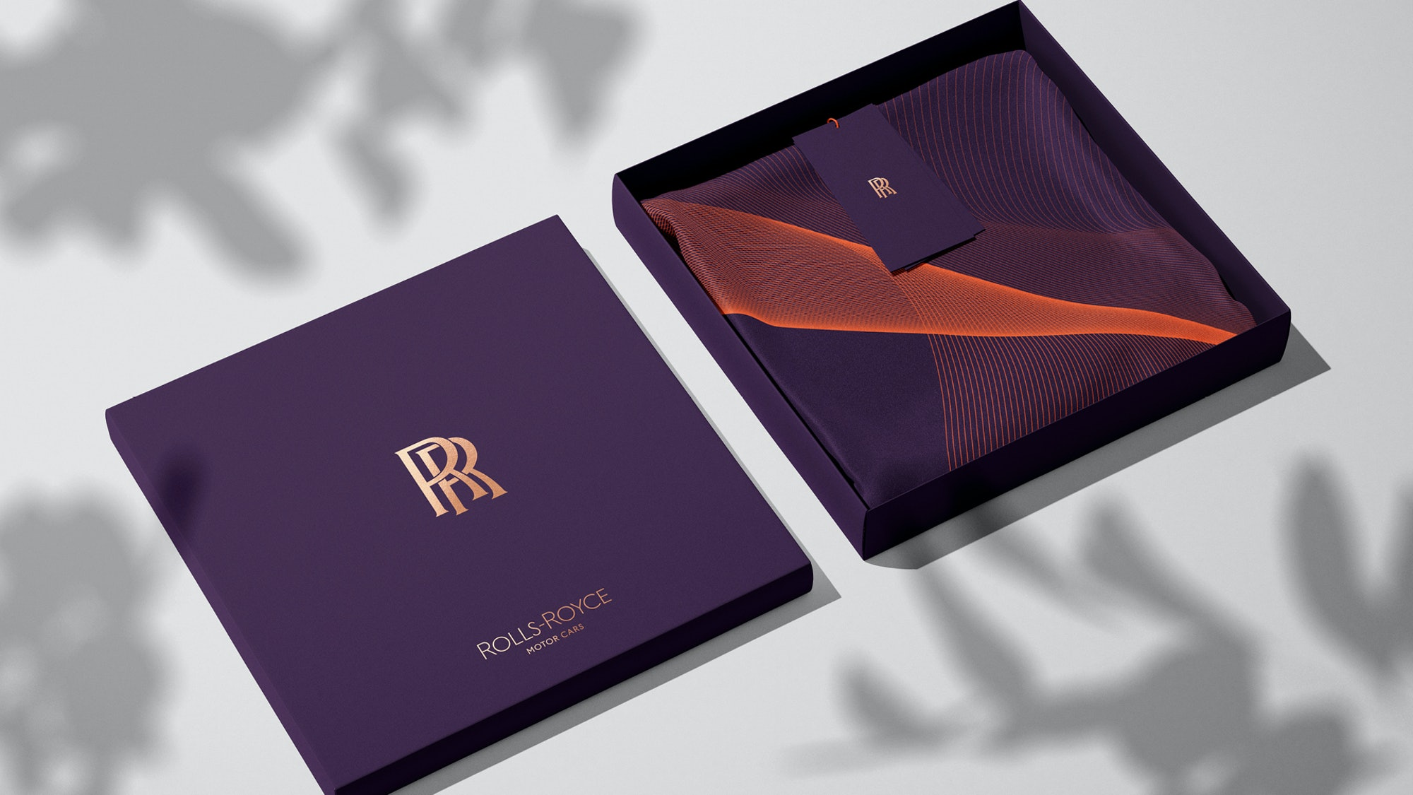 Rolls-Royce Motor Cars, aplicaciones