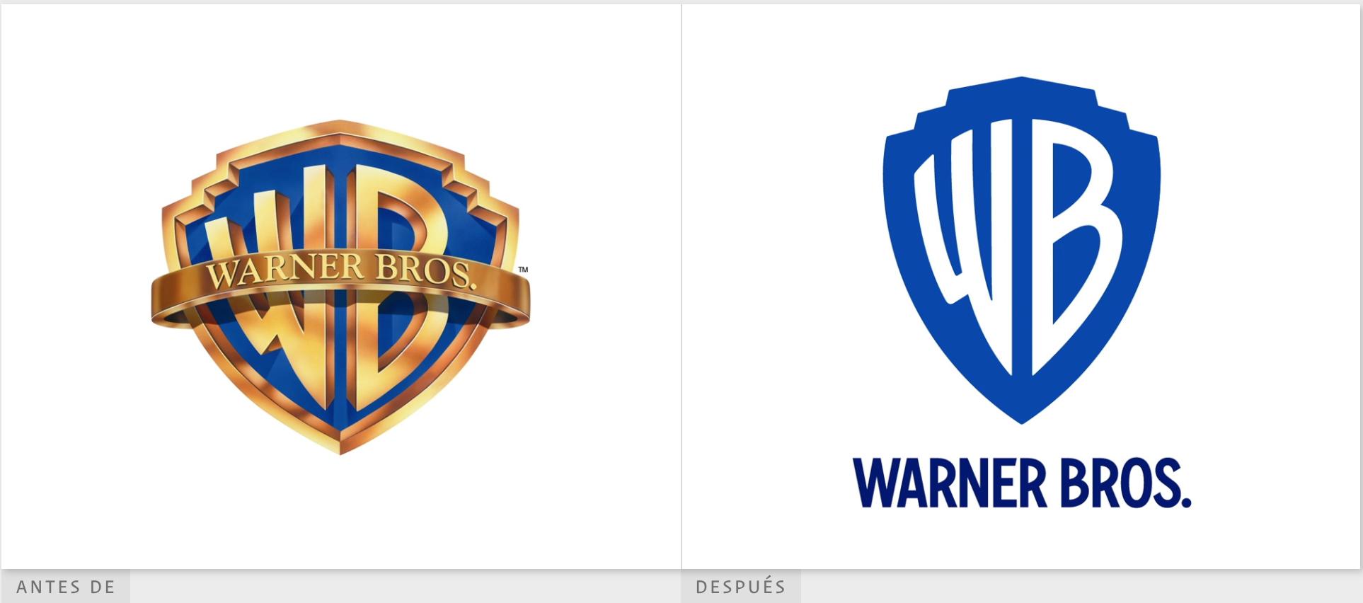 Remodelación Warner Bros