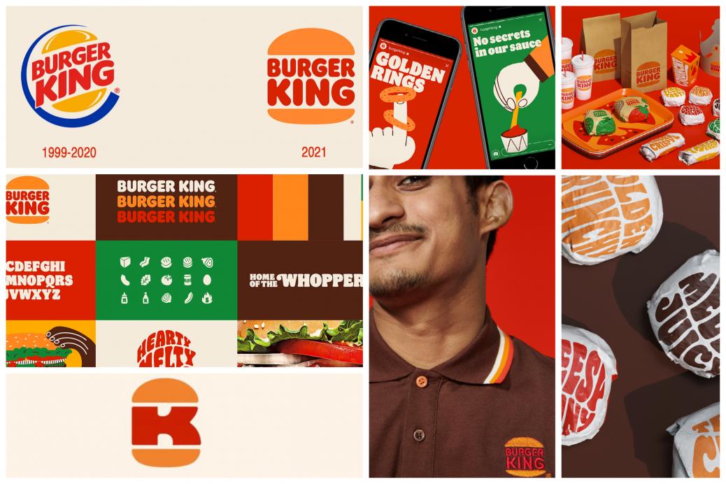 burger king identidad