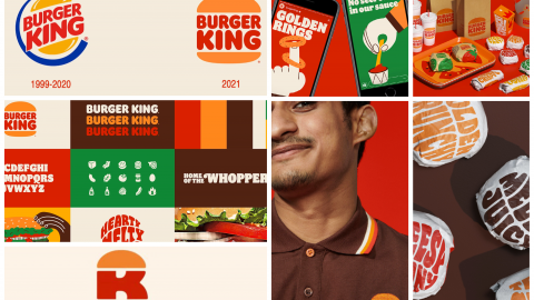 burger king identidad