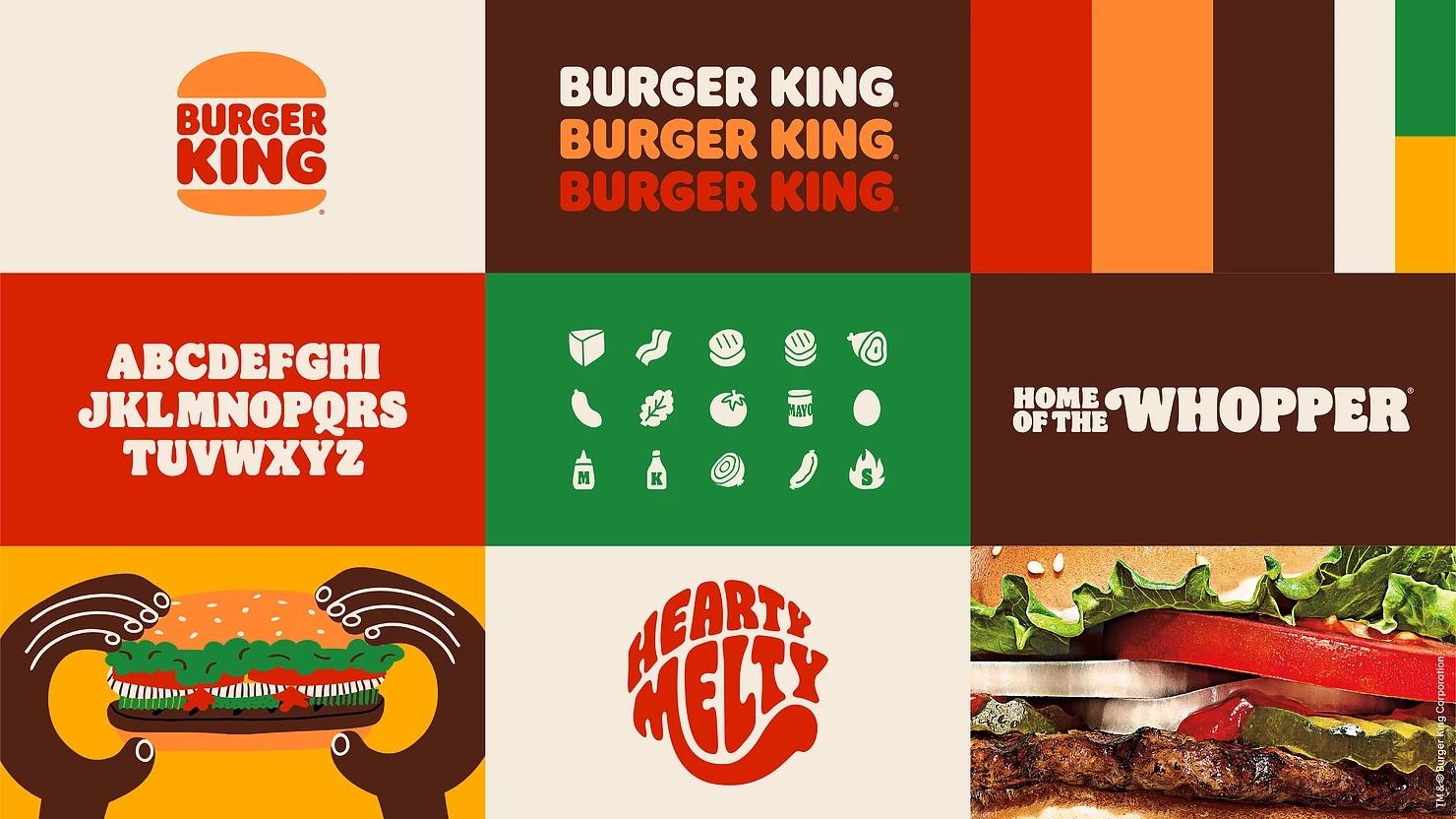 Identidad Burger King