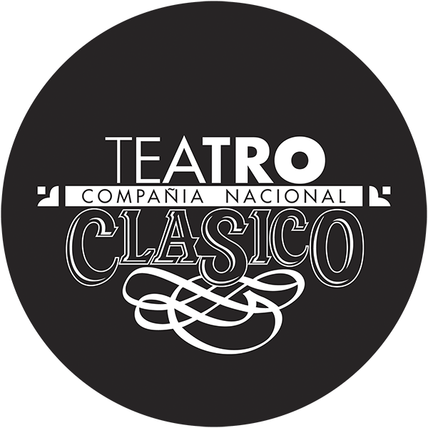 Logo para la Compañía Nacional de Teatro Clásico