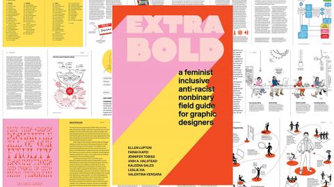 Libro Extra Bold