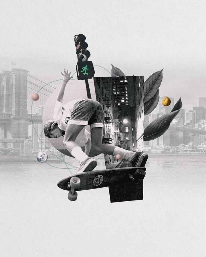 Collage de funkyvision_art