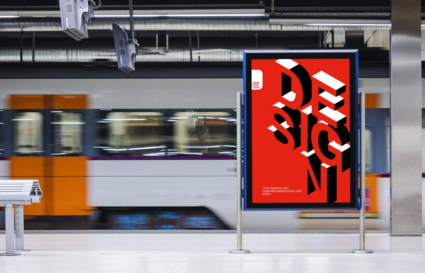London Design Festival celebra y promueve Londres como la capital mundial del diseño.